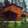 МИЧУРИНСКИЙ ДВОРИК - база отдыха близ Коробицыно