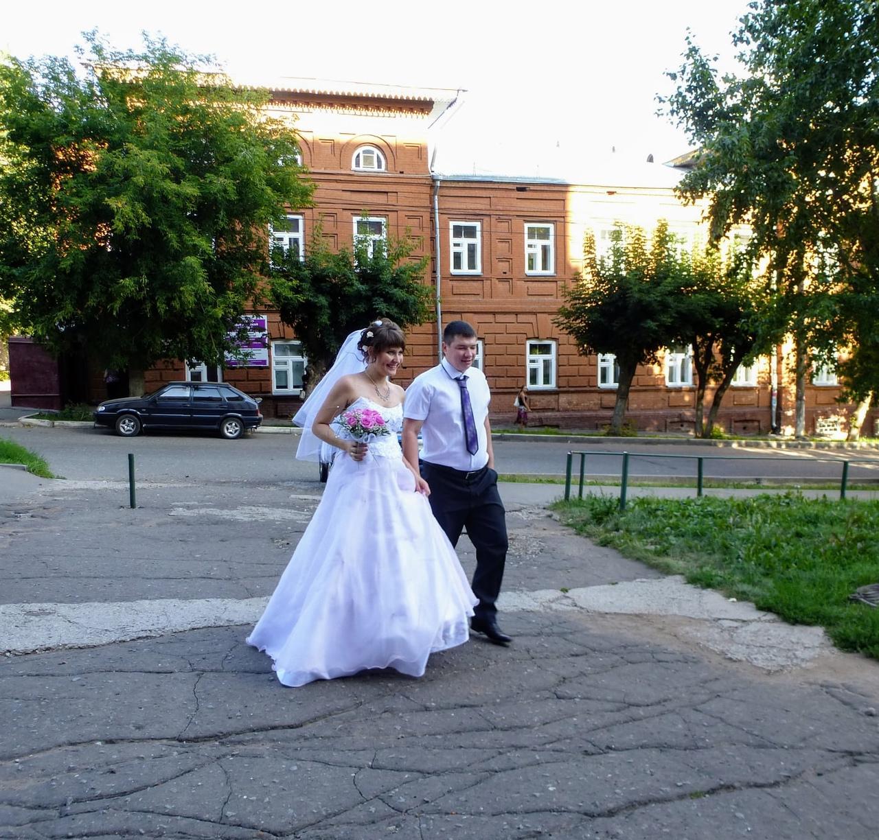 фото из альбома Анны Васильевых №4