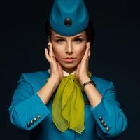 Фотография Маргариты Куликовской