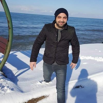 GS Ersin, 37, Giresun
