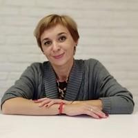 Балтаева Оля