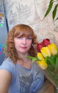 Протасова Елена (Анищенко)