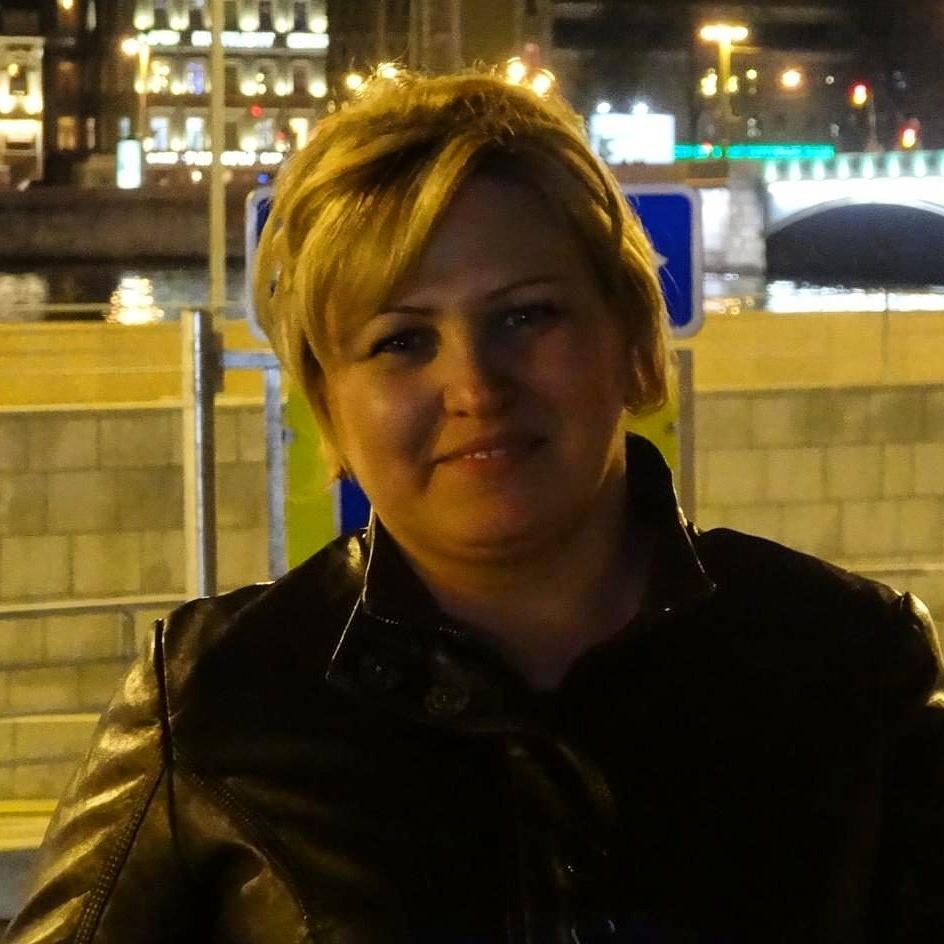 Ольга, 44, Priozersk