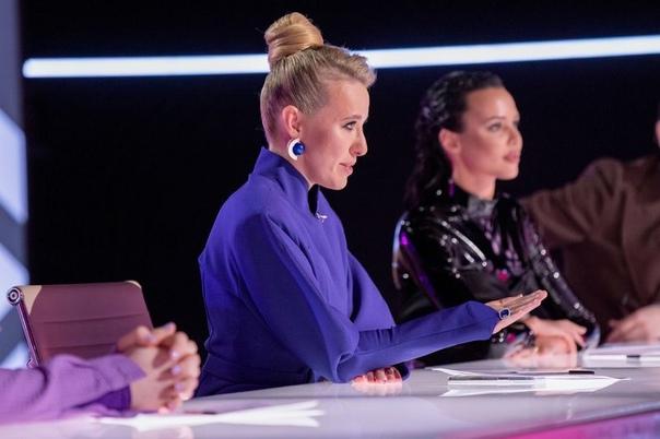 Ксения Собчак с завистью прокомментировала участниц шоу «Ты_Топ-модель на ТНТ»: