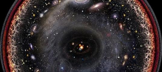 На краю времени: где граница Вселенной, и что за ней прячется?