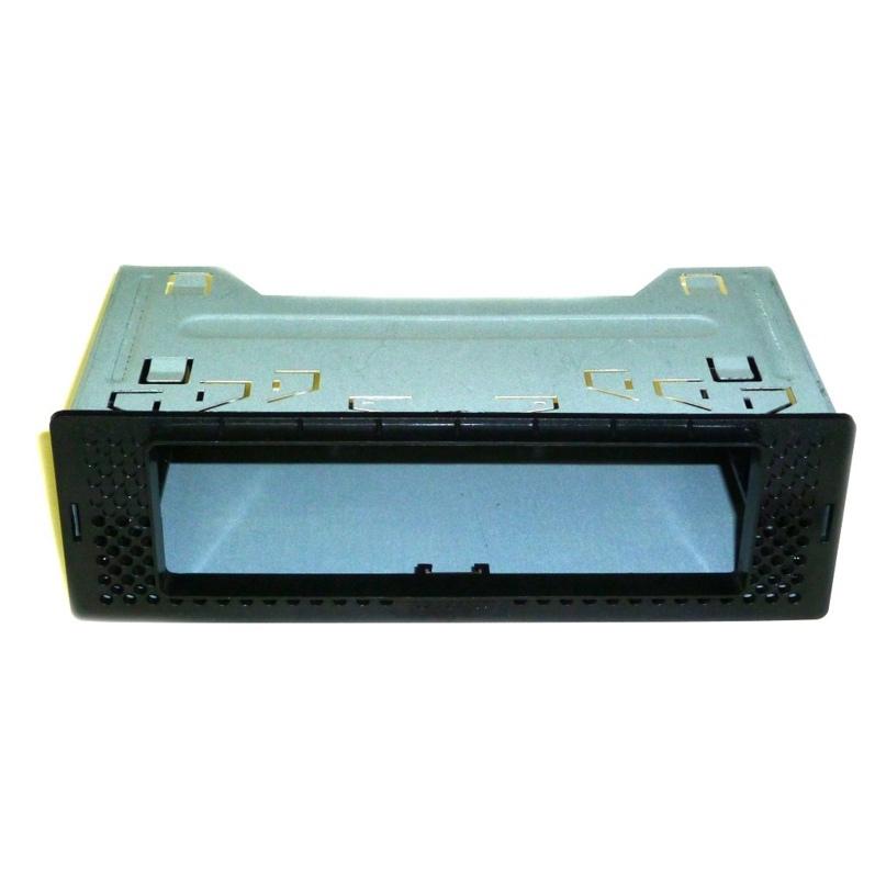 Кронштейн 1 DIN Optim для раций на 27 МГц., изображение №1