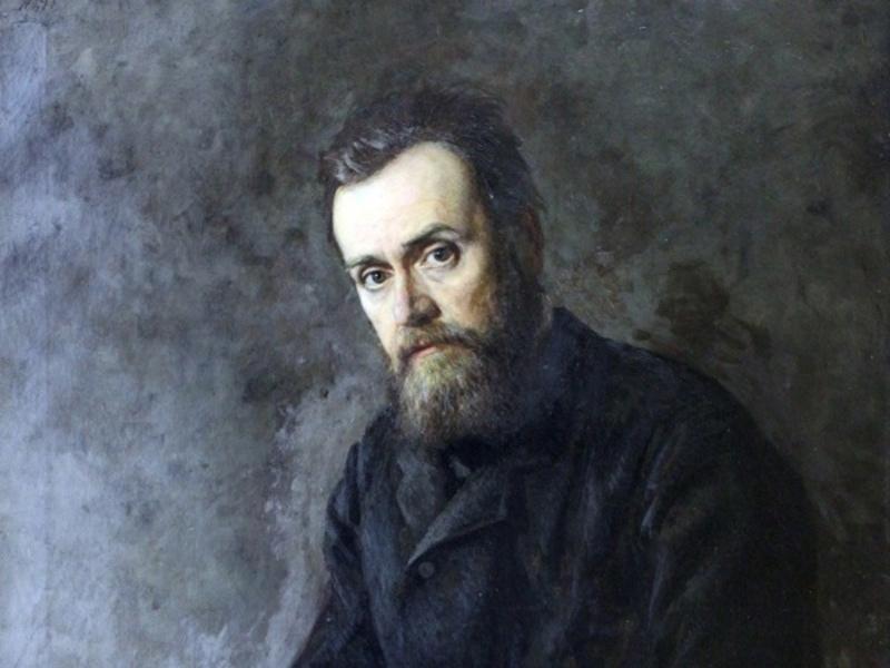 📖25 октября родился ГЛЕБ УСПЕНСКИЙ – русский писатель.