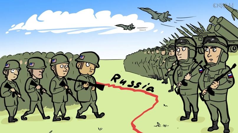 Песков объяснил присутствие российских войск у границы с Украиной