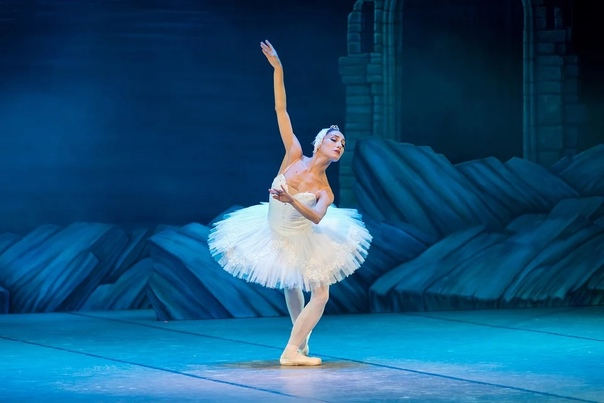 Сегодня в календаре - Всемирный день балета 💃👍🏻Арт...