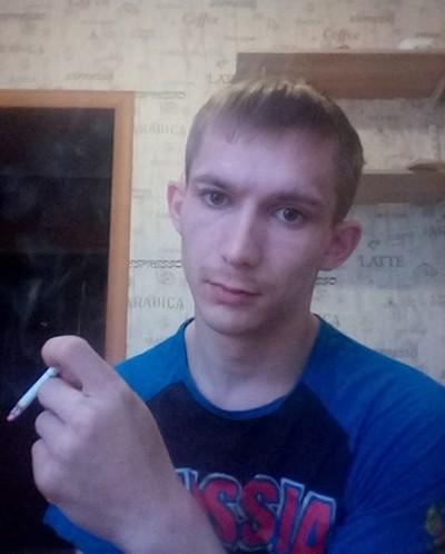 Цыранюк Андрей
