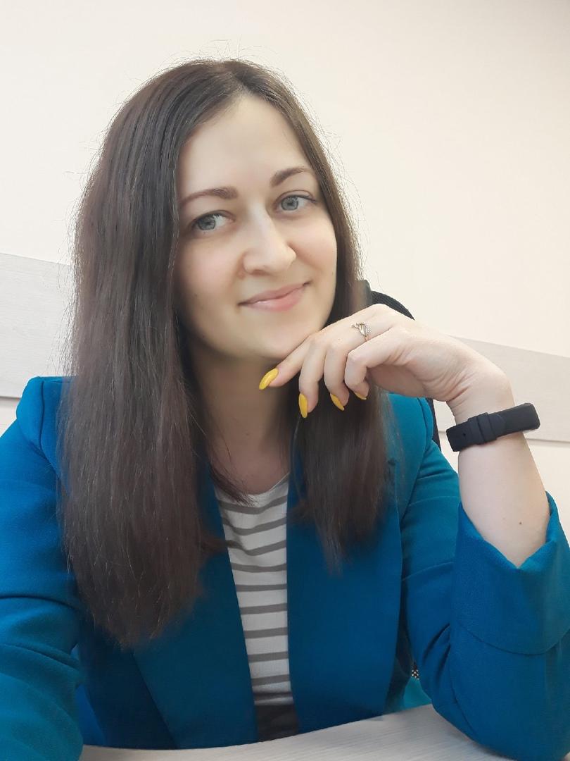фото из альбома Анны Переверзевой №2