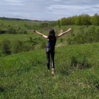 Anutka Khomutova