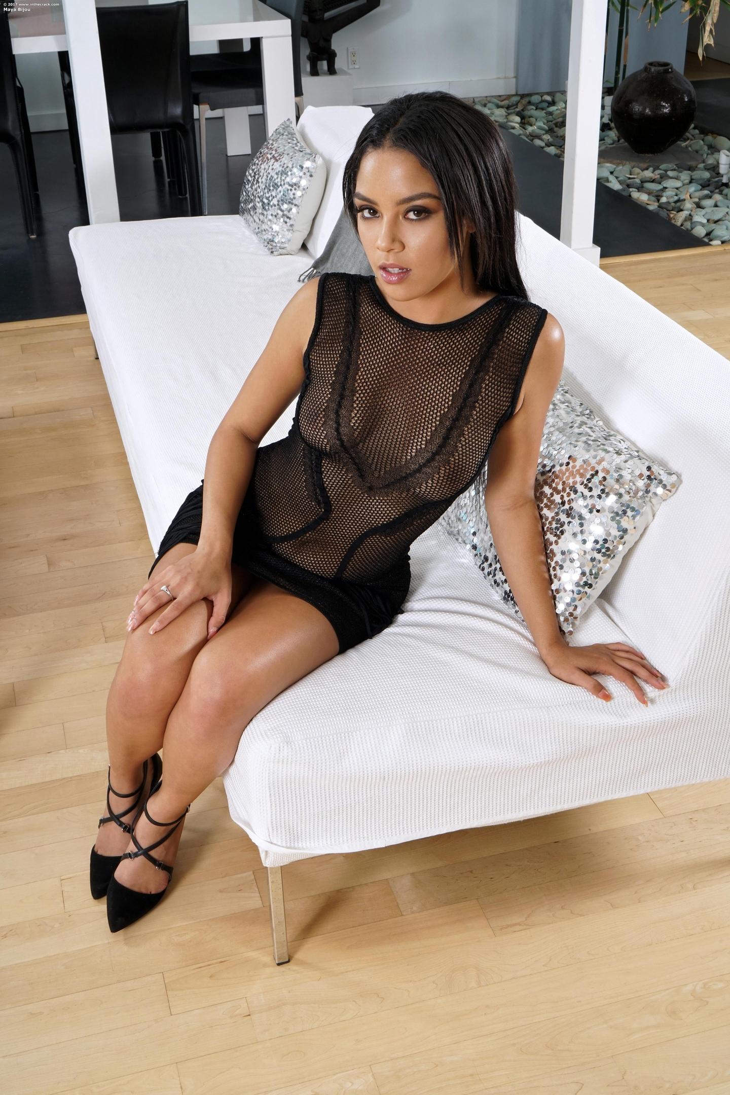 Maya Bijou