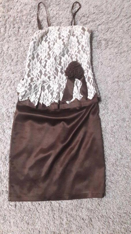 Платья на девушку 42 размера в отличном | Объявления Орска и Новотроицка №27821