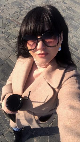 Виктория Яровая, Кременчуг, Украина