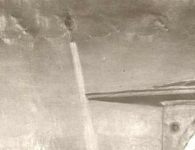 Ракеты XVI века: пилотируемые, многоступенчатые и с соплами, изображение №22