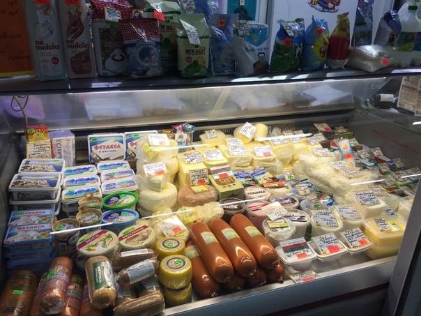 Требуются продавцы в торговый рынок фудсиб(Колбаса...