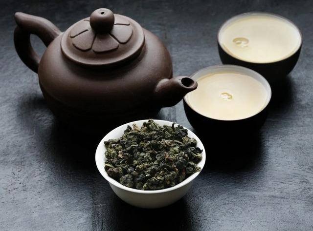 Тайны зеленого чая: о пользе, вреде и прочем
