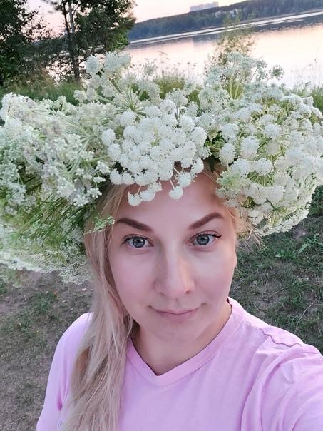 Вероника Тюльпанова, Пермь, Россия