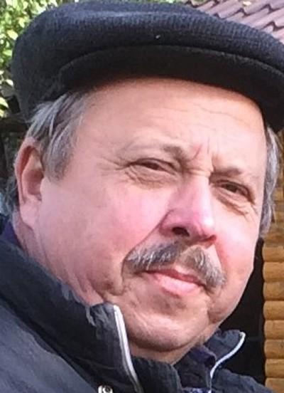 Юрий Иваница, Москва