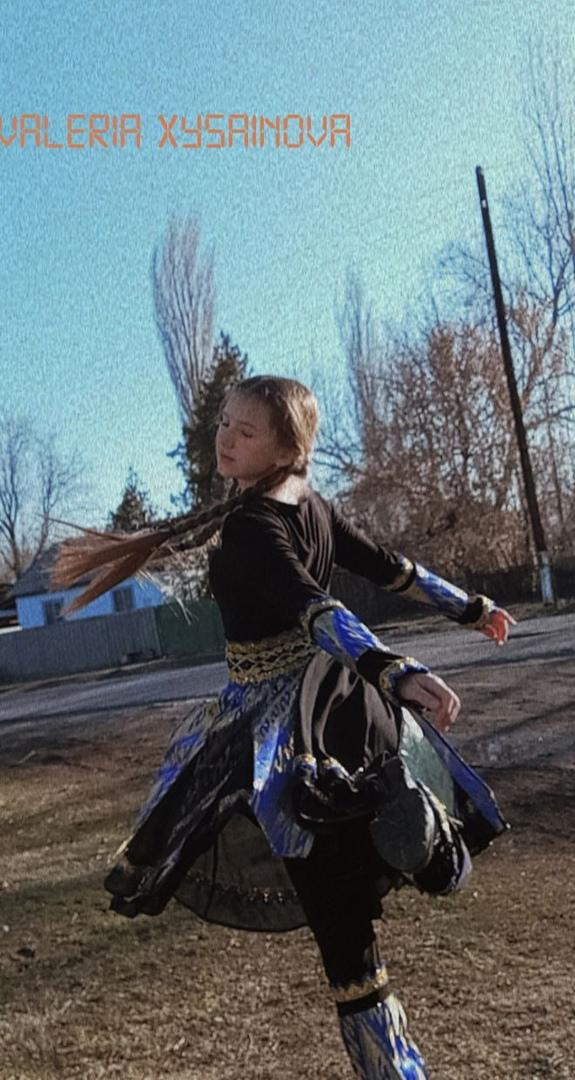 фото из альбома Леры Хусаиновой №2