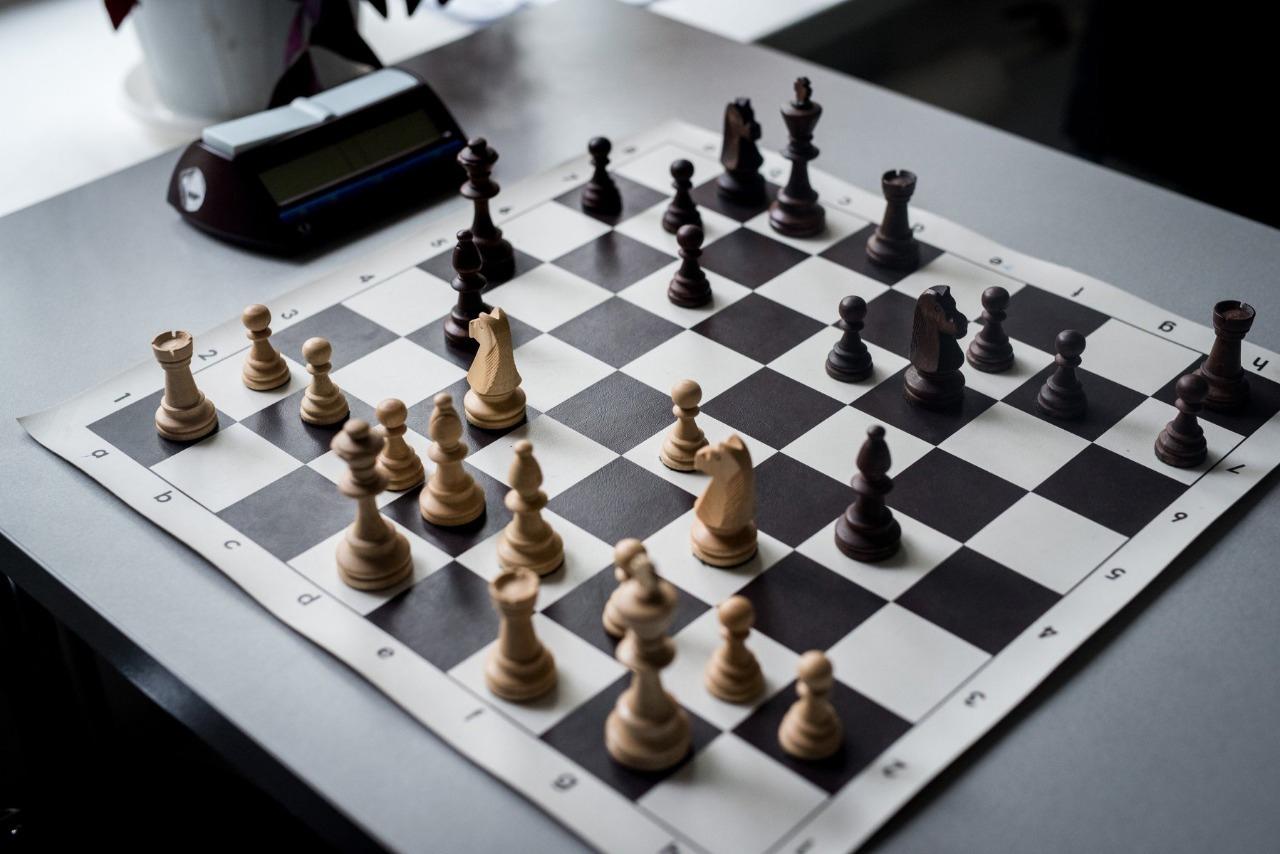 В Тугулыме прошел 16-й традиционный турнир по быстрым шахматам