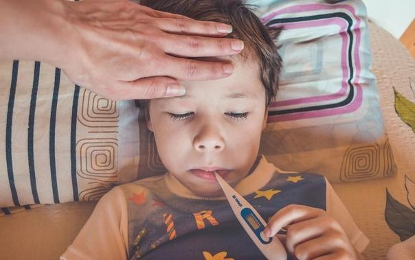 «Летальные случаи есть уже и среди детей»: Николай...