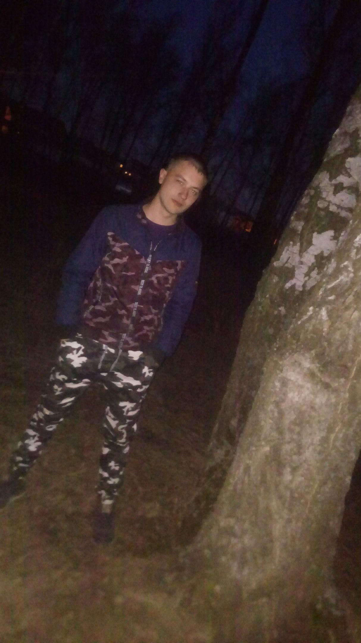 Сергей, 23, Mtsensk