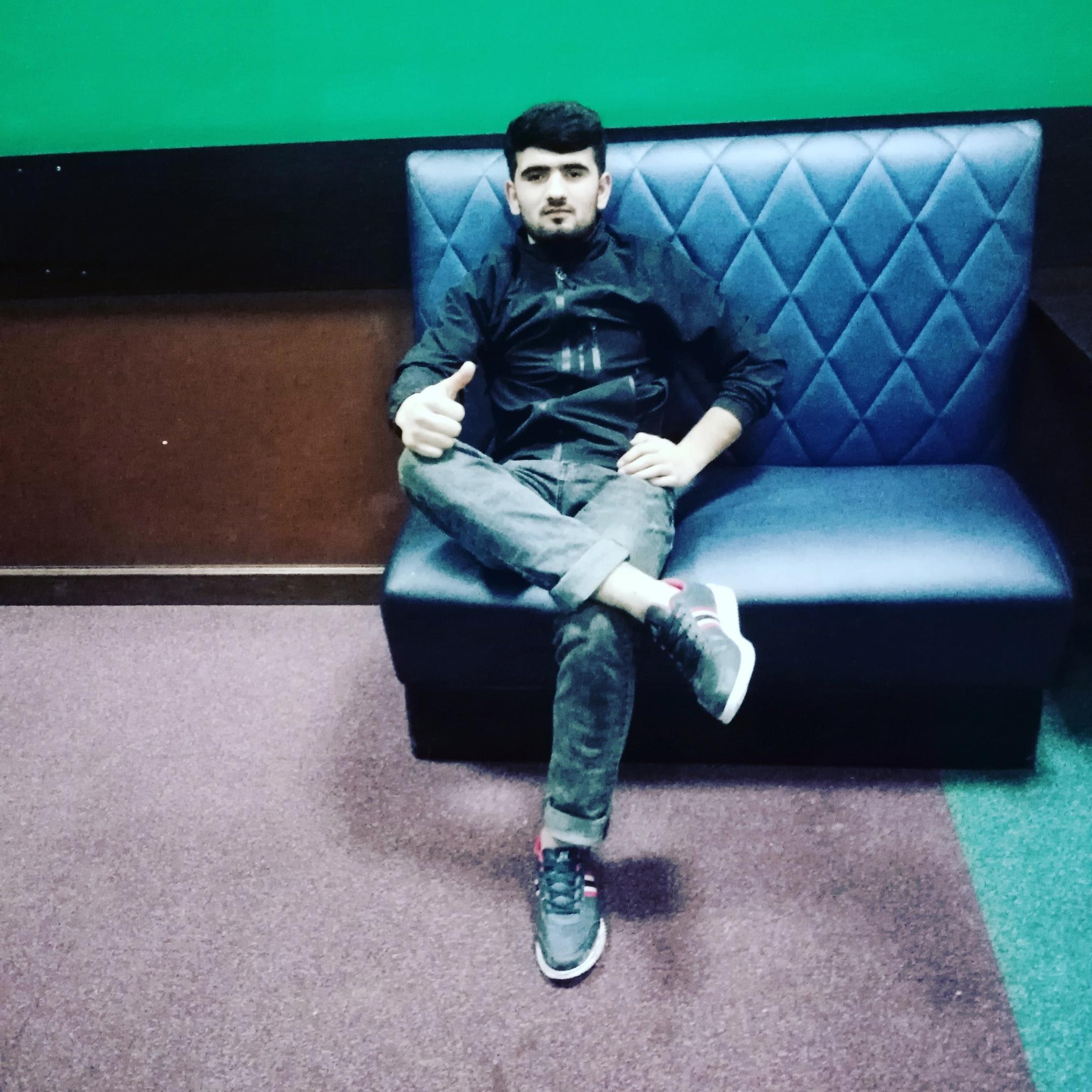 Nassimjon, 19, Dushanbe