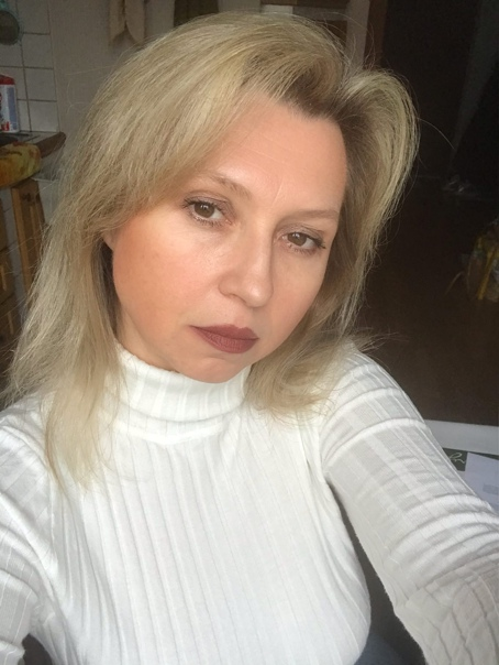 Светлана Лопатентова, Санкт-Петербург, Россия