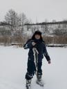 Личный фотоальбом Евгения Липатова