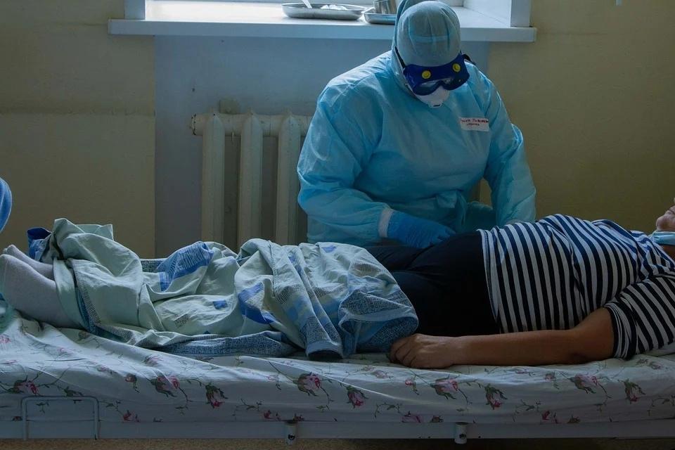 Вспышка Коронавируса. В Тольятти выявили массовое заражение COVID-19