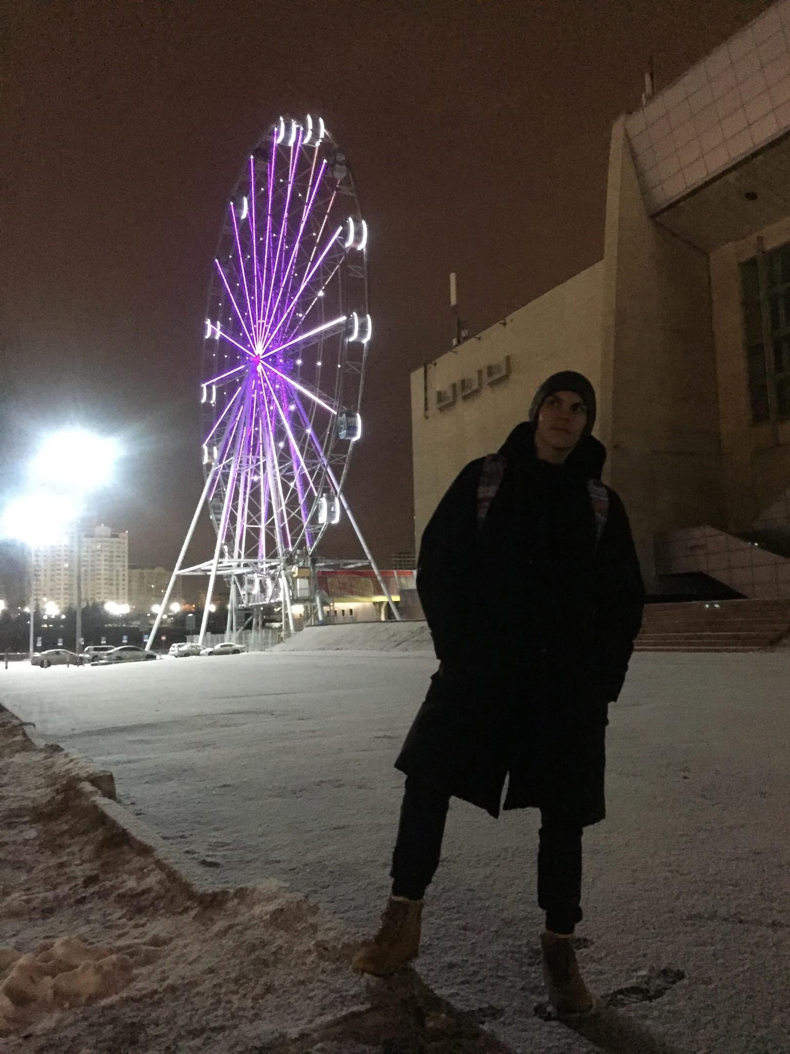 Максим, 20, Miass
