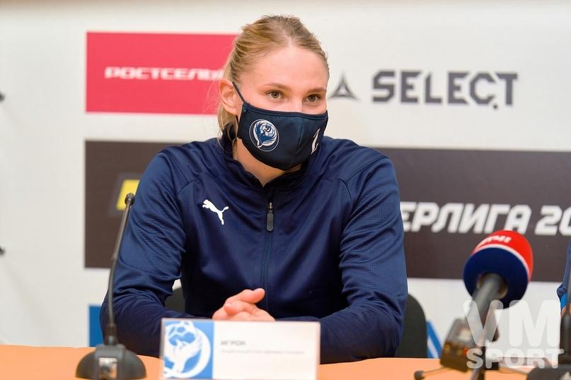"""Екатерина Литвинова: """"Возможно, через год попробую вернуться. Если, конечно, буду кому-нибудь нужна"""", изображение №7"""