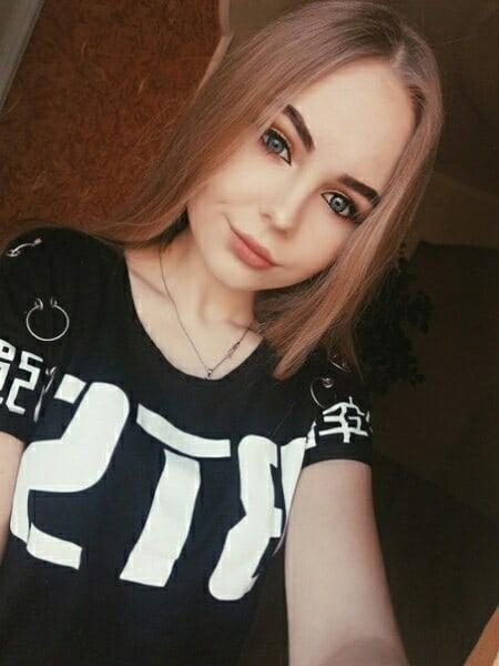 Елизавета Молчанова - фото №10