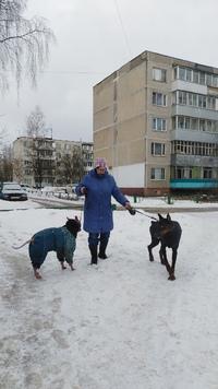 Анна Захматова фото №38