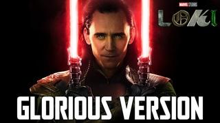 LOKI Theme x Duel of The Fates x Imperial March | EPIC GLORIOUS VERSION (Star Wars X Loki Mix)