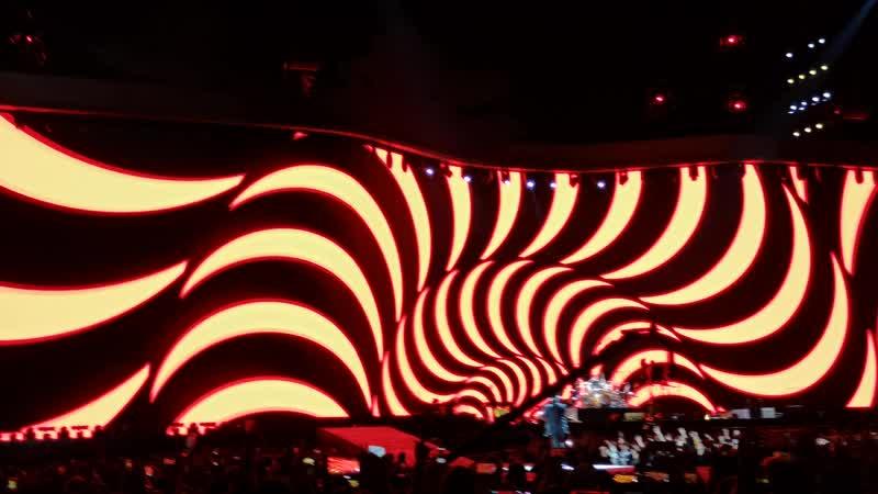 U2 Seul Elevation