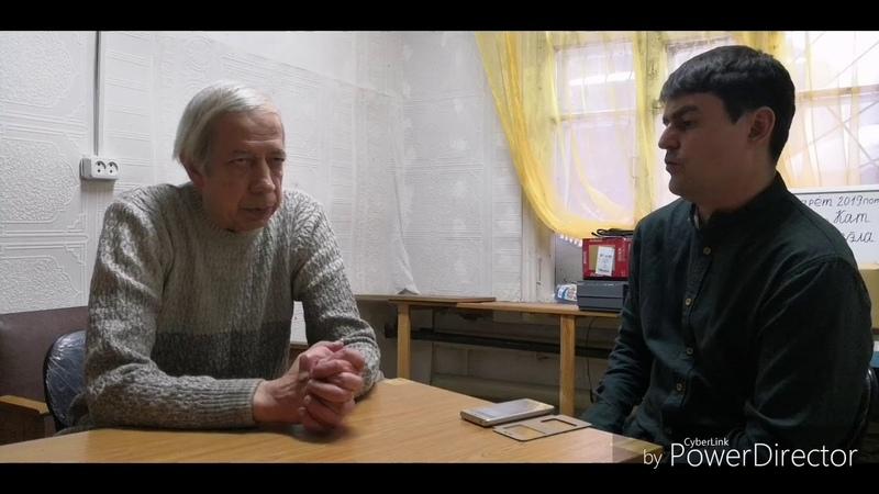 Приватизация по-колпашевски. А.Михеев