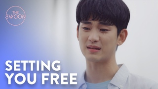 Kim Soo-hyun and his brother break free from their past | It's Okay to Not Be Okay Ep 16 [ENG SUB]