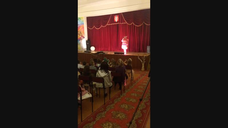 Live: Дом культуры им. Маяковского (п. Старокамышинск)
