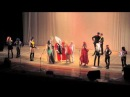 Voronezh 2012: Бабий Бунт Дед Кавай и Банзайцы