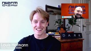 Louis Hofmann - Dark Season 3 Exclusive Interview