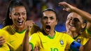 Sheroes: Marta's Impassioned World Cup Plea Inspires Generations
