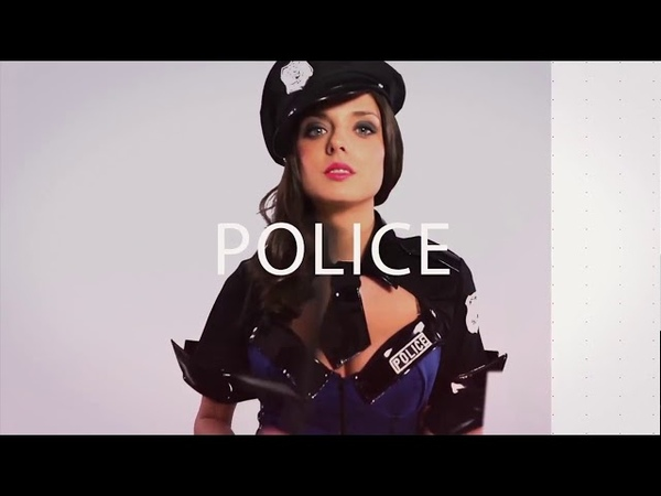 Promo video costumes from Le Frivole Basic collection