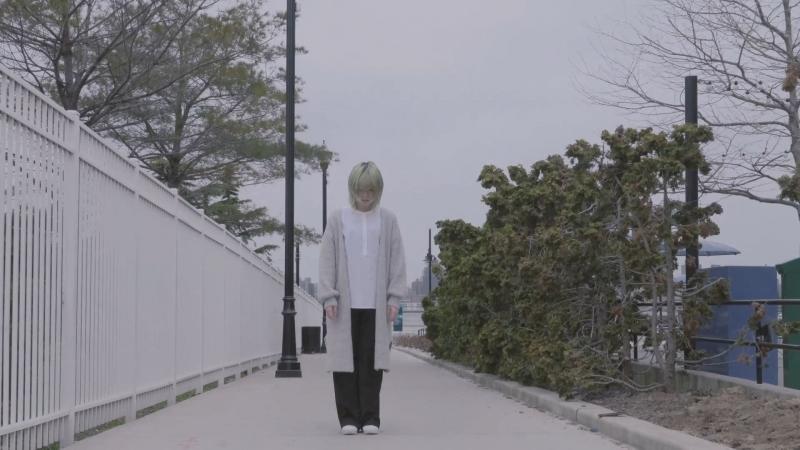 Teiko Meru 踊ってみた 20歳誕 sm33061159