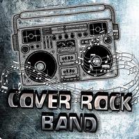 Логотип Cover Rock Band