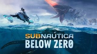 №2 Subnautica Below Zero -  Где же дно? | 1440p.