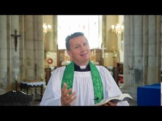Said Communion - St James Bierton - 9th Sunday after Trinity