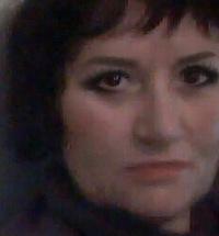 Ольга Березина-Луганская